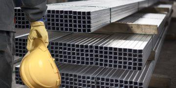 Изготовление и продажа строительных профилей