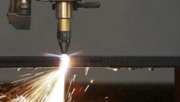 Высокая технология резки металла